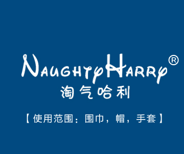 淘气哈利NAUGHTY HARRY